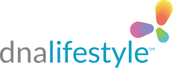 DNA Lifestyle logo