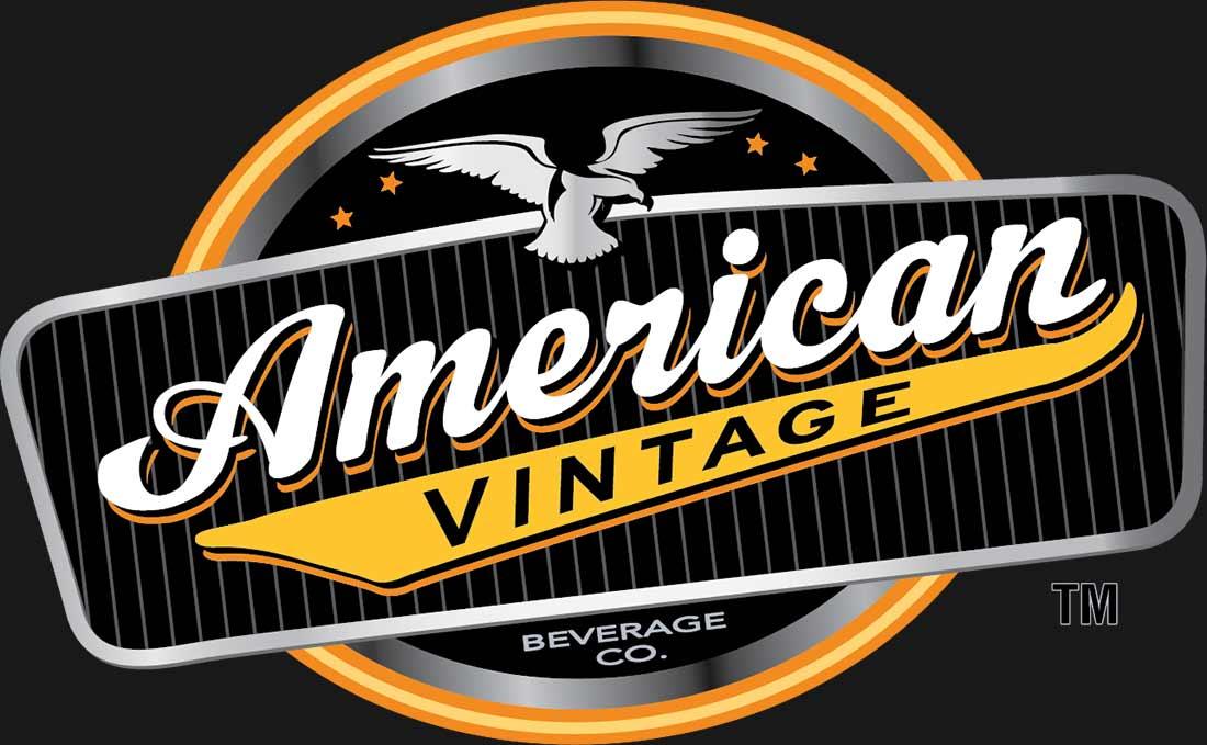 American Vintage Iced Tea