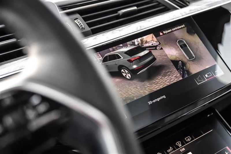 Audi e-tron 55 QUATTRO ADVANCED MASSAGE+PANO.DAK NP.126K afbeelding 5