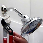 How to Change a Shower Head