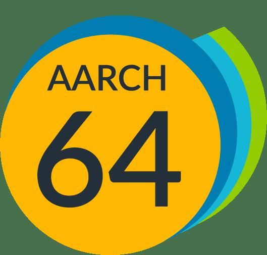 Arm-64.com Logo