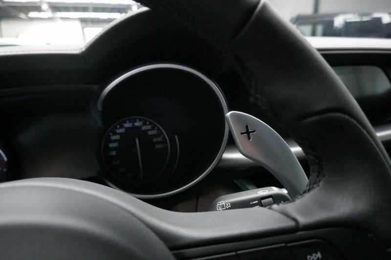 Alfa Romeo Stelvio 2.0 T AWD Q4 Special Edition afbeelding 21