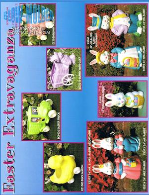 General Foam Plastics Easter 2003 Catalog.pdf preview