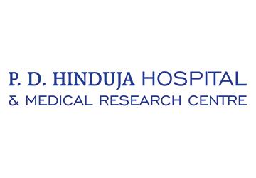 P D Hinduja Hospital