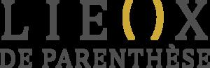logo Lieux de parenthèse