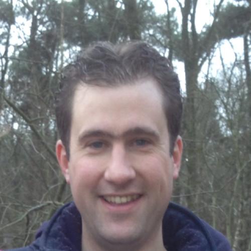 Peter Meulmeester