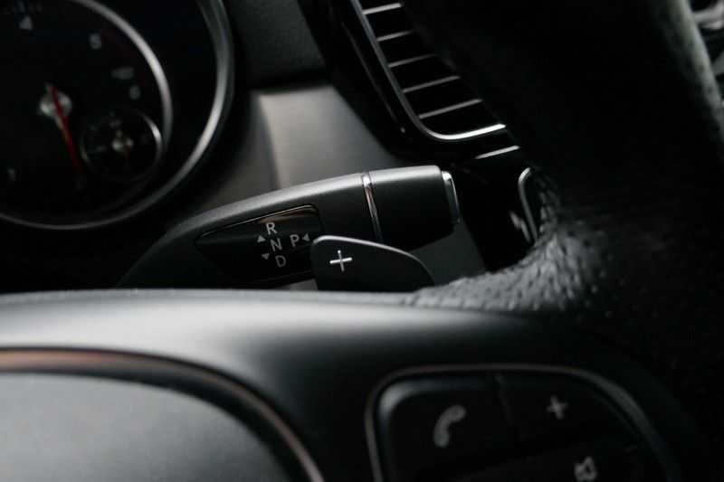 Mercedes-Benz GLE 350 d 4-MATIC Panodak - Luchtvering afbeelding 14