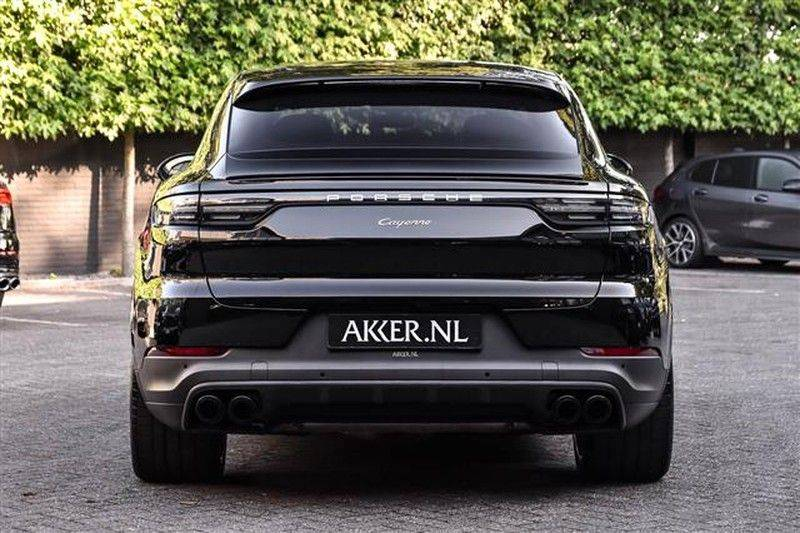 Porsche Cayenne 3.0 COUPE LUCHTVERING+22INCH+SP.UITLAAT NP.169K afbeelding 25