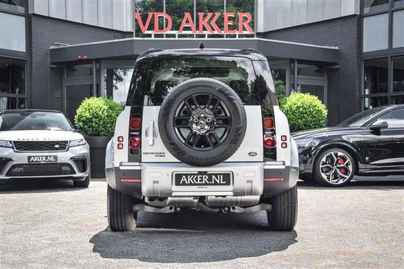 Land Rover Defender 110 D240 S PANO.DAK+OFFROAD PACK MJ2020 afbeelding 11