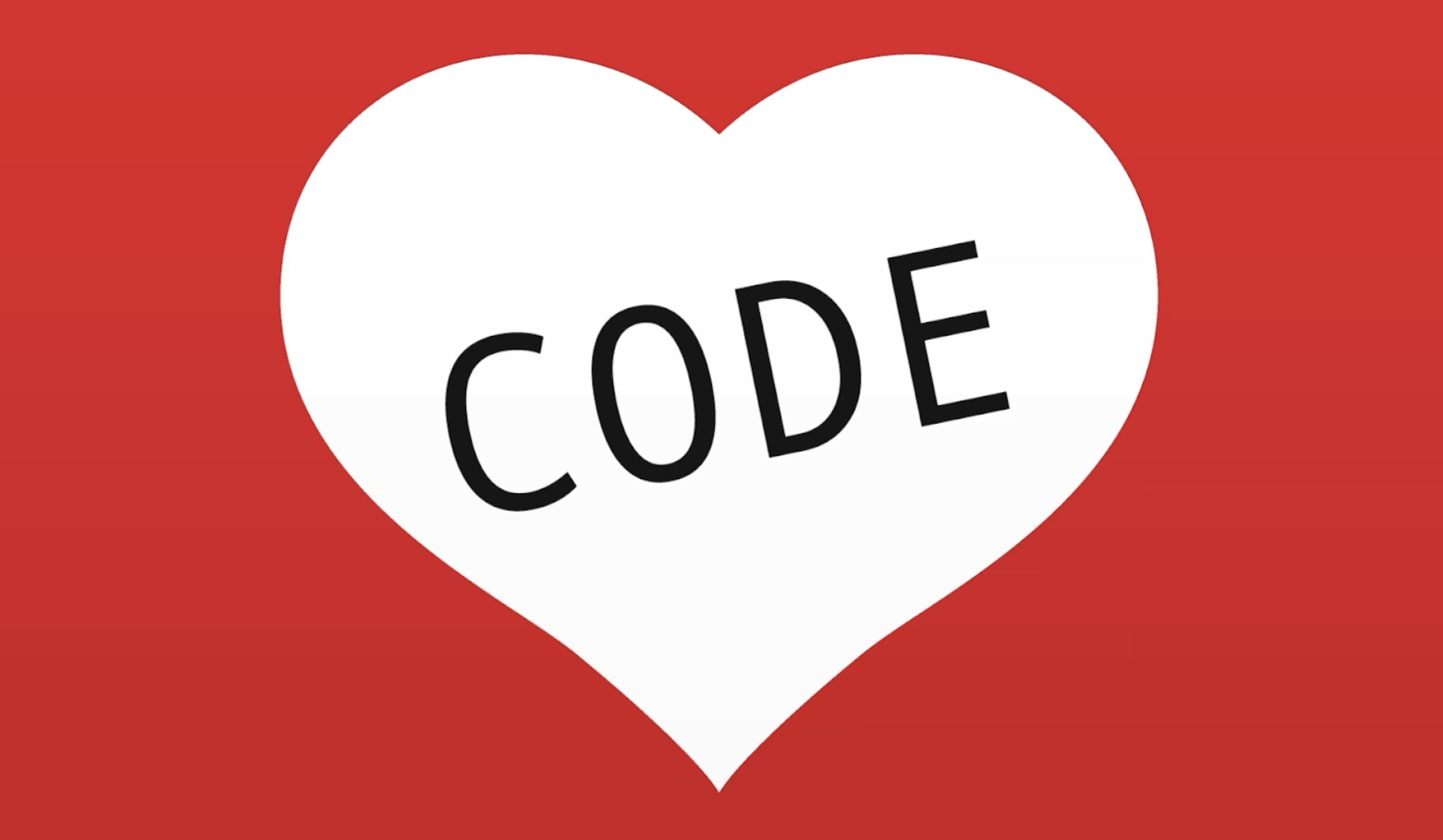 I Heart Code