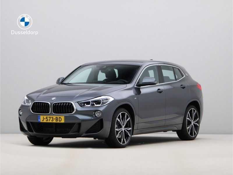 BMW X2 sDrive20i High Exe Aut.