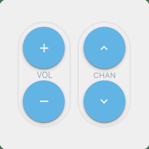 nomadix app remote