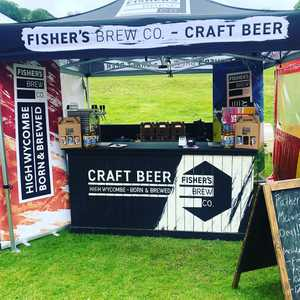 Back at @stonorpark today for the #foodfestival #fathersday