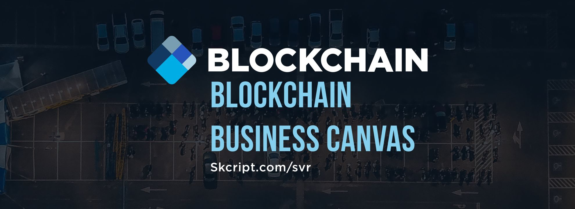 Introducing Blockchain Business Canvas. Evaluate your blockchain necessity with ease.