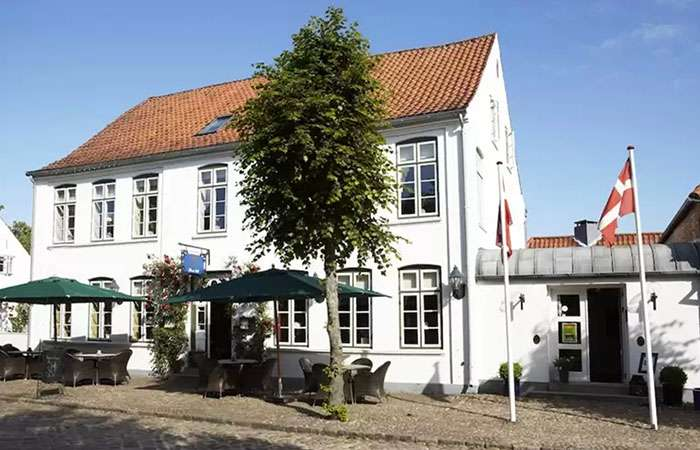 god traditionel dansk mad