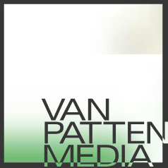 Van Patten Media logo