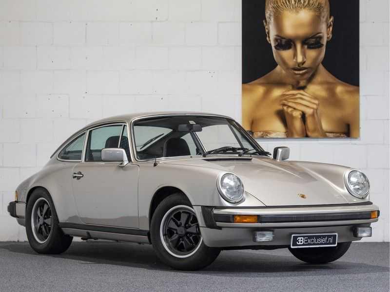 Porsche 911 2.7 S Coupé afbeelding 1