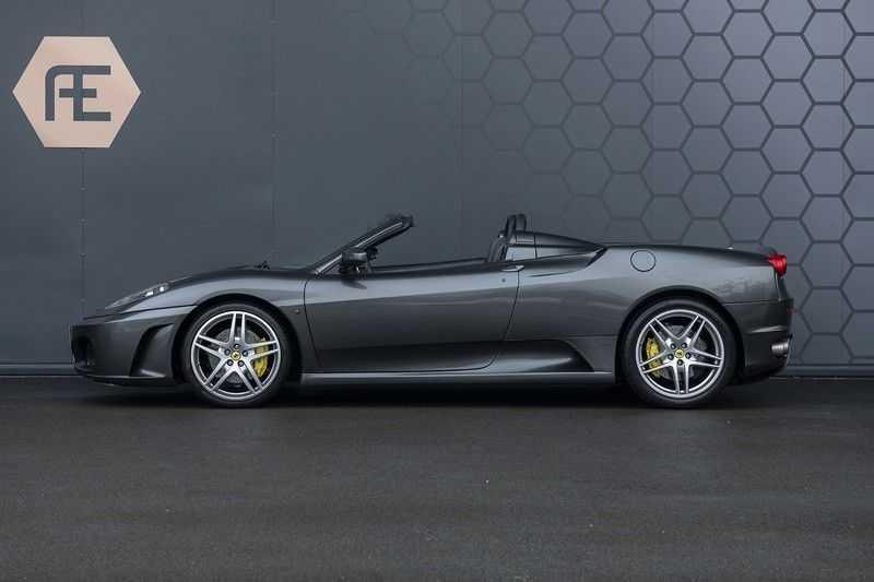 Ferrari F430 4.3 V8 Spider F1 Daytona Seats afbeelding 9