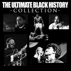 Various artists - The Ultimate Black History Collection
