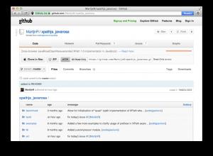 xpathjs_openrosa github screenshot