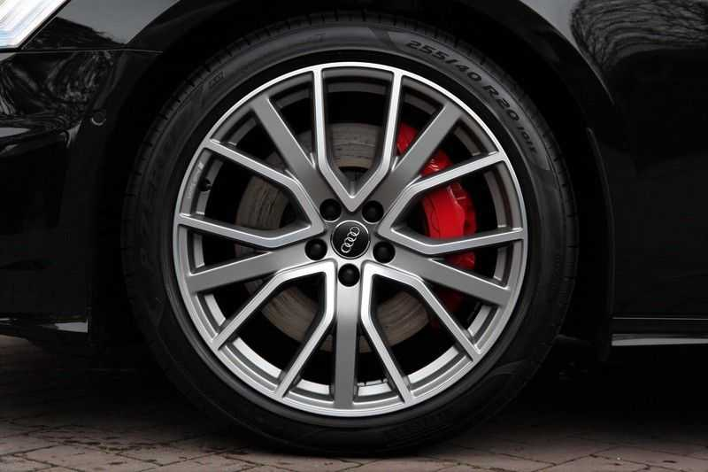 Audi A6 Avant 55 TFSIe Competition PANO.DAK+S-STOELEN+HEAD-UP afbeelding 8