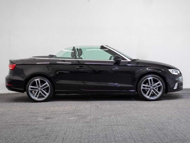 Audi A3 Cabriolet 35 TFSI CoD Sport | 150 pk | Automaat | Virtual Cockpit | Camera | Adaptieve Cruise | DAB | Leder Milano | Keyless-Entry | afbeelding 7