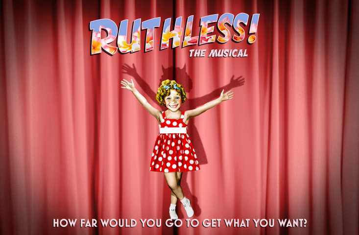 Ruthless! The Musical - Stage2View