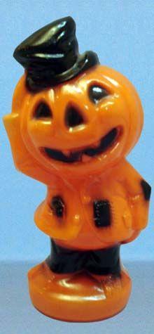 Pumpkin Man photo