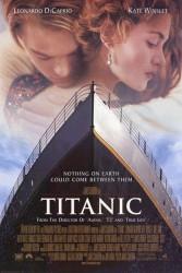 cover Titanic