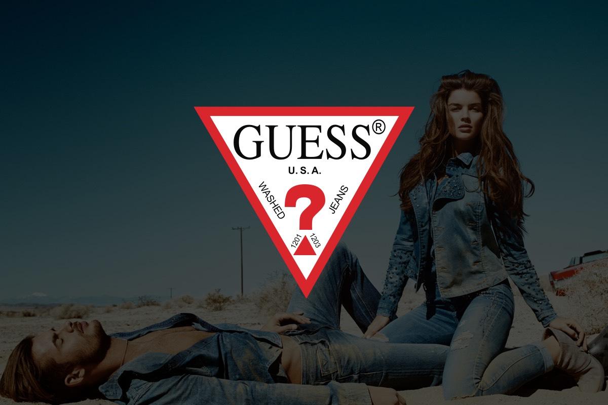Guess USA