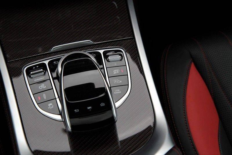 Mercedes-Benz G-Klasse 63 AMG Edition 1 BURMESTER+STANDKACHEL+360GRADEN afbeelding 12