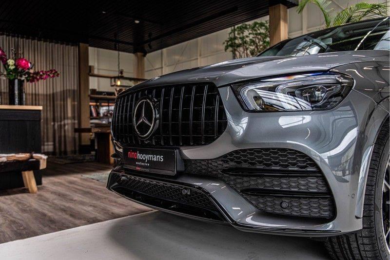 Mercedes-Benz GLE 450 AMG   Burmester   22 inch   Memory   Panorama   Distronic   Zit comfort pakket   Apple Car play   afbeelding 11