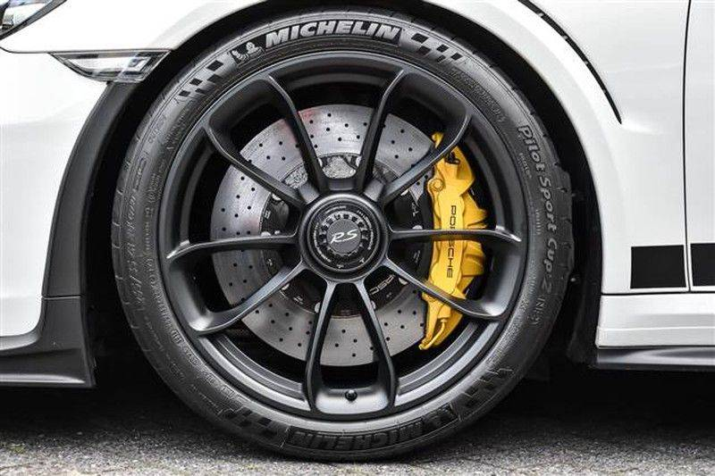 Porsche 911 GT3 RS PCCB+SPORTCHRONO+AKRAPOVIC+CAMERA afbeelding 5
