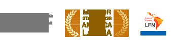 Melhor Startup da América Latina