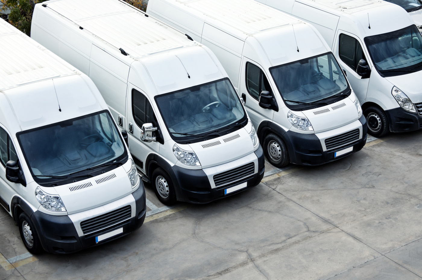 Future fleet management