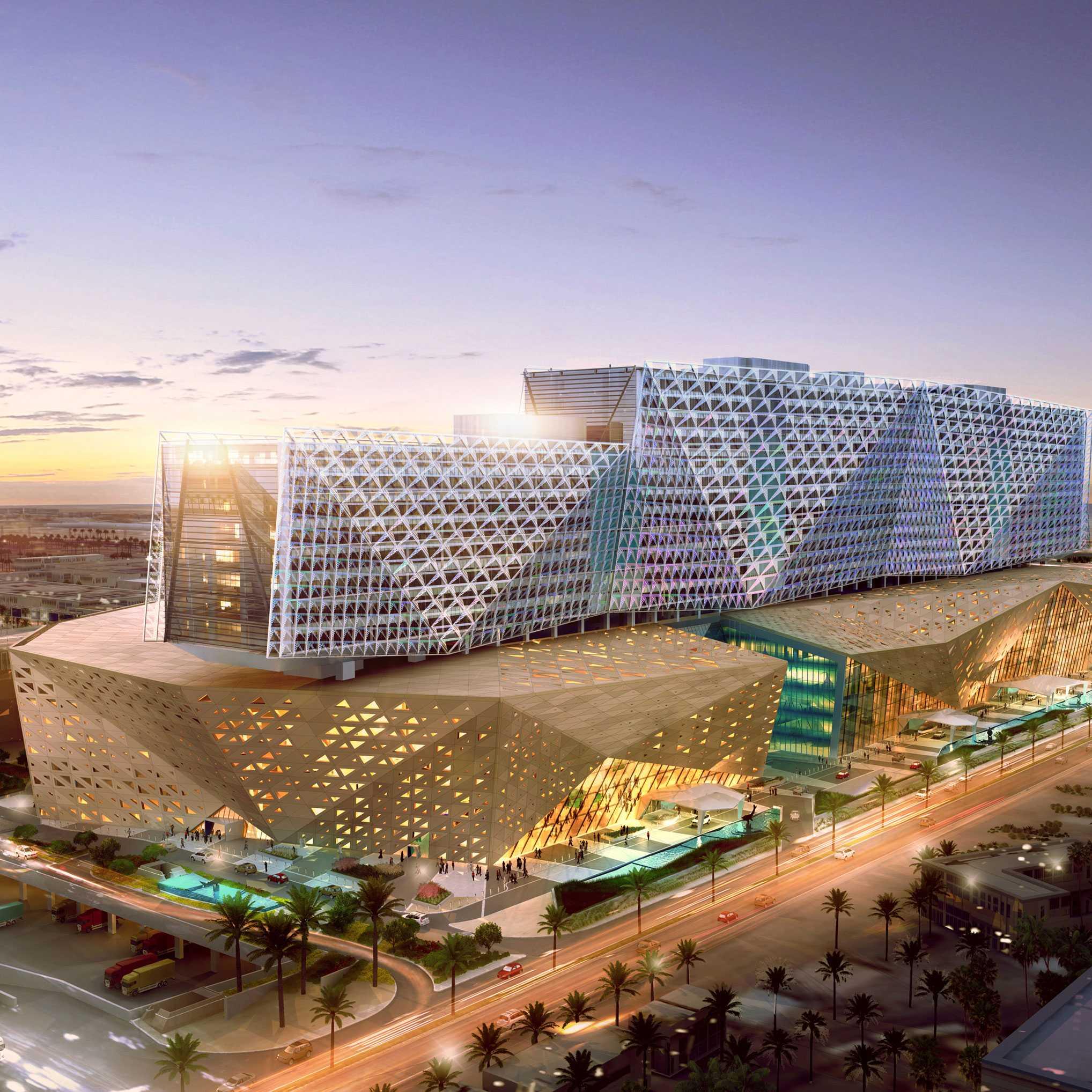 Health Design Dubai