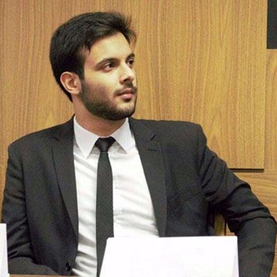 Kalil El Kadri Profile Image