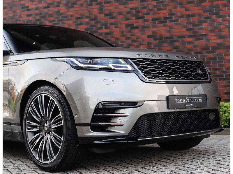 Land Rover Range Rover Velar P380 3.0S/C AWD First Edition R-Dynamic*Pano*LED*Head-Up* afbeelding 17