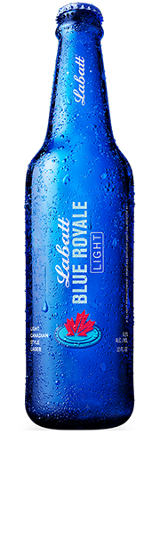 Labatt Blue Royale
