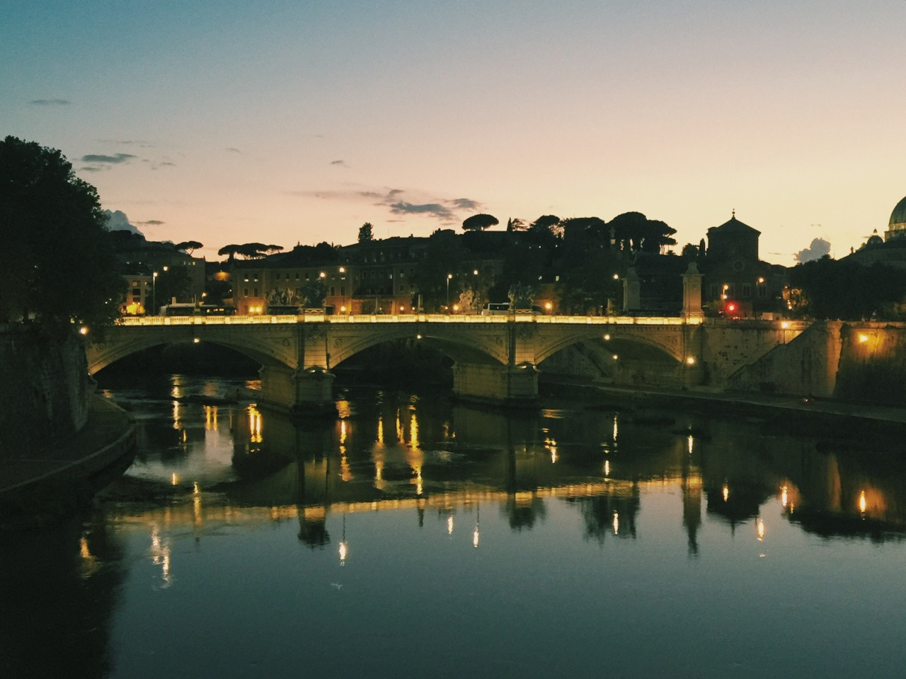 Day 16: Rome