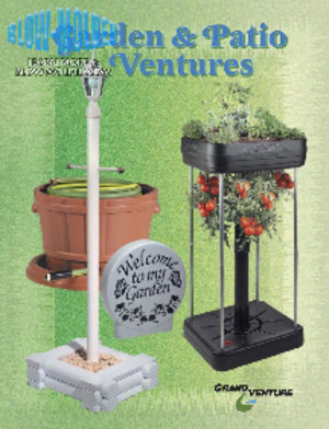 Grand Venture Lawn & Garden 2003 Catalog.pdf preview