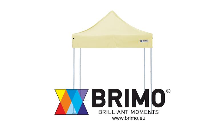Firma BRIMO pomáhá