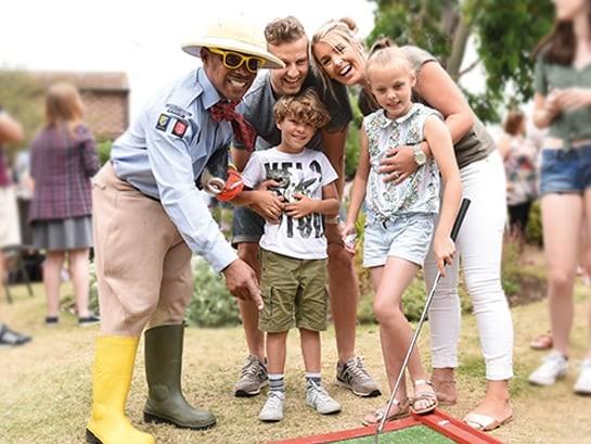 21st August   Three Night Peak Summer Weekend Family Break