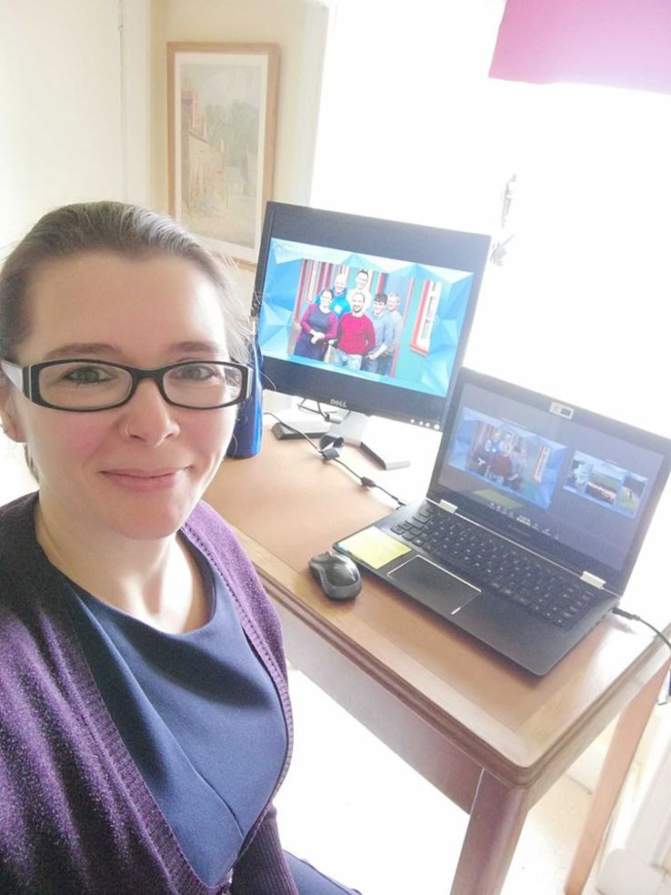Maria shares her top 5 tips to get maximum benefit from attending webinars.