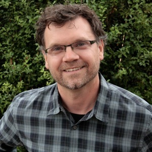 Scott Lokey