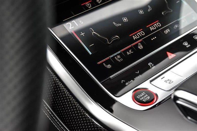 Audi SQ8 4.0 TFSI NP 222K 4WSTURING+23INCH+PANO.DAK+HEADUP afbeelding 7