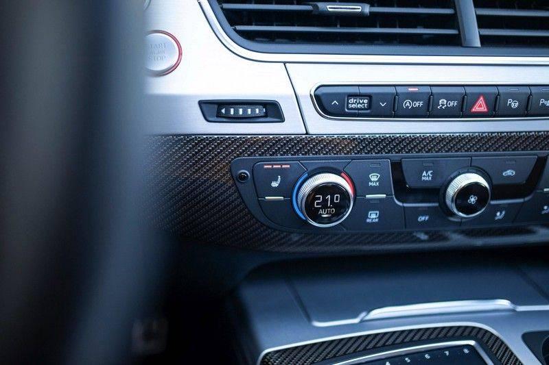 Audi SQ7 4.0 TDI Quattro 7p *4 Wielbesturing / Pano / B&O Advanced / Stad & Tour Pakket* afbeelding 24
