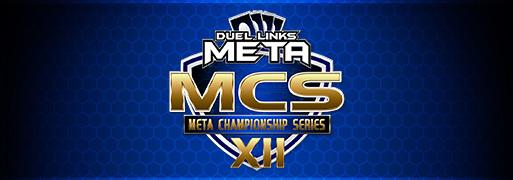 MCS #12 Announcement | YuGiOh! Duel Links Meta