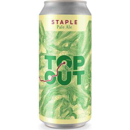 Staple by Top Out Brewery