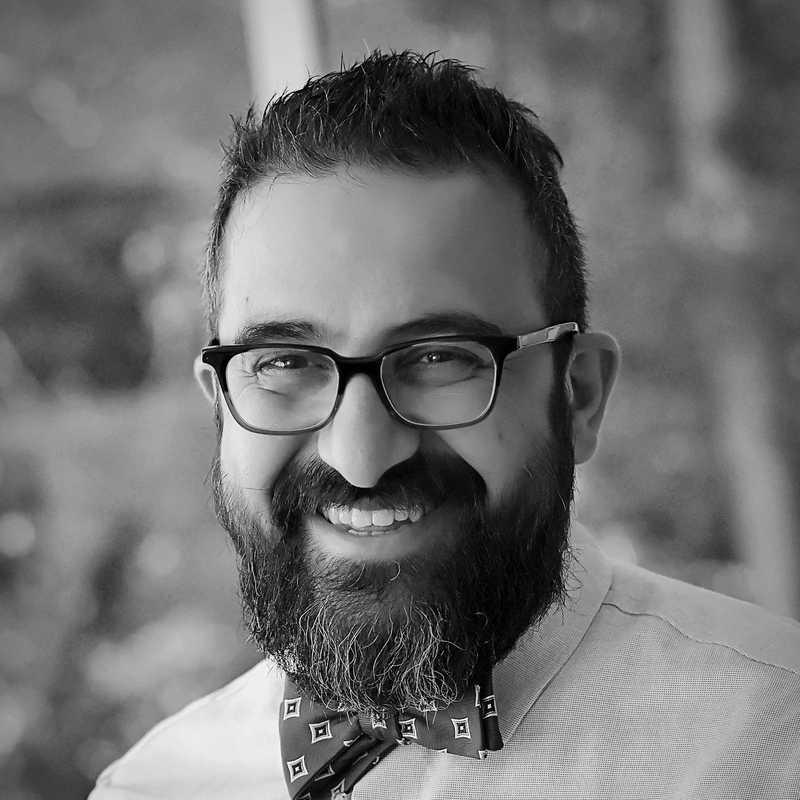 Dr. Rooz Khosravi
